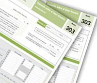 modelo 303 0 - Proyecto de Orden que, entre otros, modifica los modelos 303 y 340, y deroga los modelos 310, 311, 370 y 371