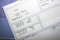 Certificados tributarios. Resumen del modelo 190