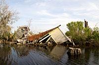 Aplicación de las ayudas por catástrofes naturales a municipios de cinco Comunidades Autónomas