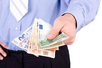 Entra en vigor la limitación del pago en efectivo a 2.500 euros