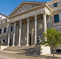 Modificada la estructura orgánica del Ministerio de Economía y Hacienda