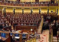 El Congreso rechaza la enmienda de totalidad de la ley antifraude