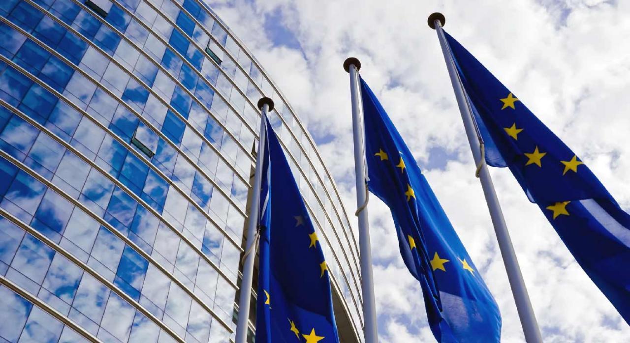 Tribunales de la Unión Europea
