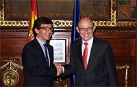 Inicio de las negociaciones, entre España y Andorra, de un convenio sobre doble imposición