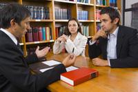 Fin de la polémica: la asistencia jurídica gratuita seguirá sin estar sujeta a IVA
