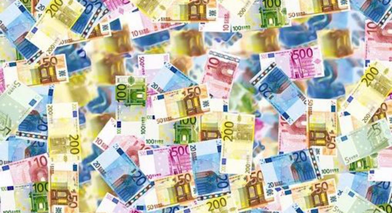 Alava, flexibilización, operaciones de endeudamiento, COVID-19. Imagen de billetes