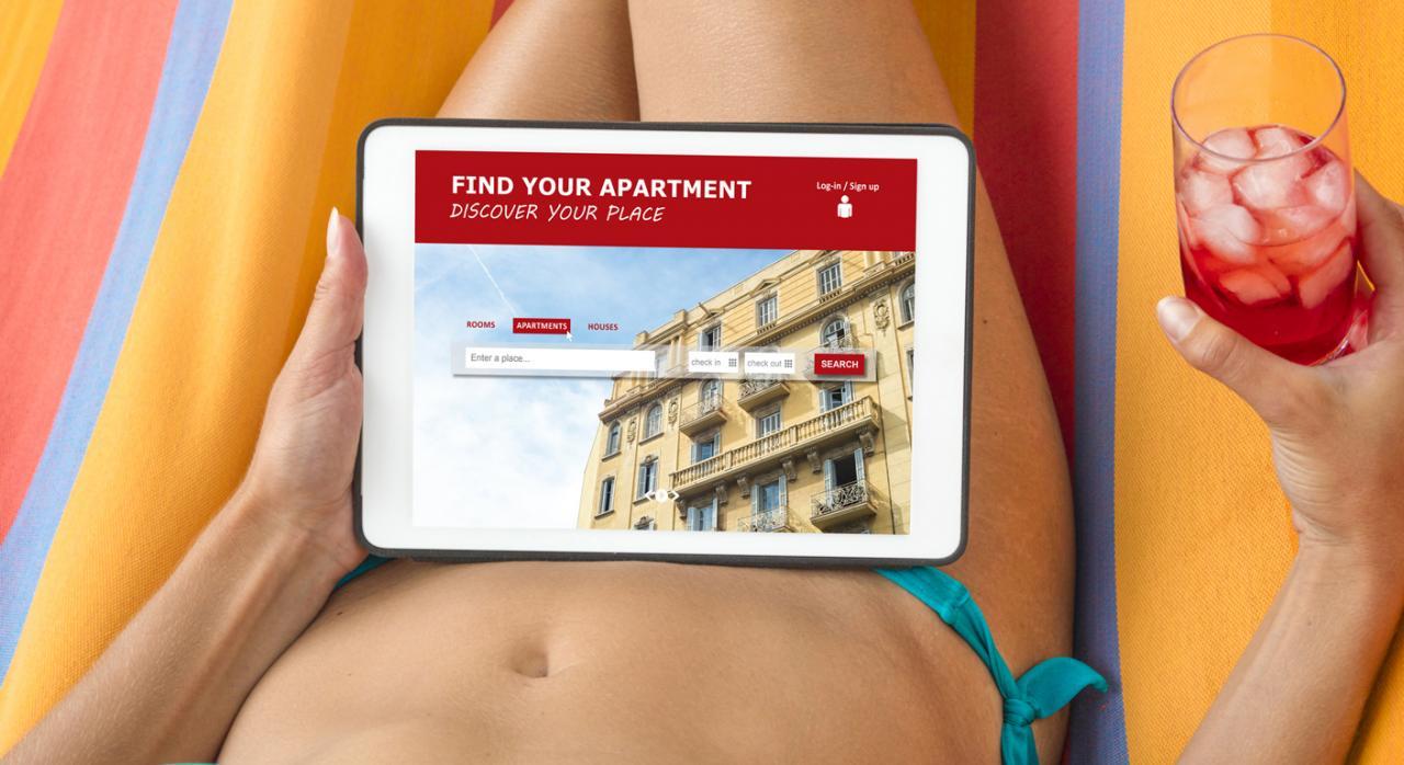 Todo lo que necesitas saber sobre la tributación del alquiler de apartamentos turísticos