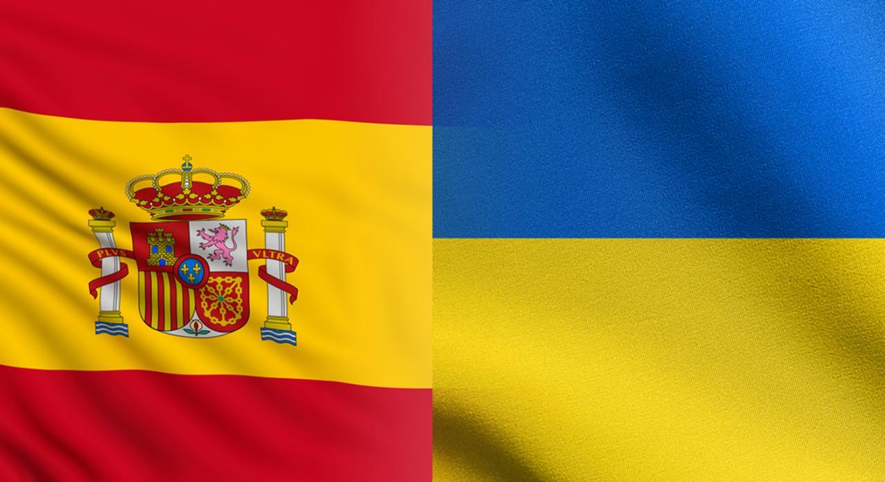 Convenio con Ucrania para eliminar la doble imposición y Acuerdo sobre cooperación y asistencia mutua en materia aduanera
