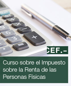 curso IRPF