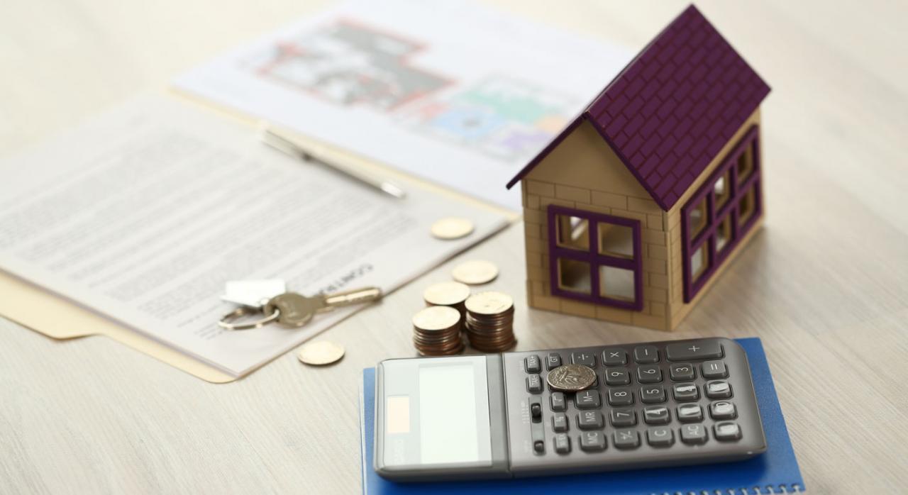 Beneficio-IS-plusvalía-IIVTNU-Imagen de venta de préstamo inmobiliario