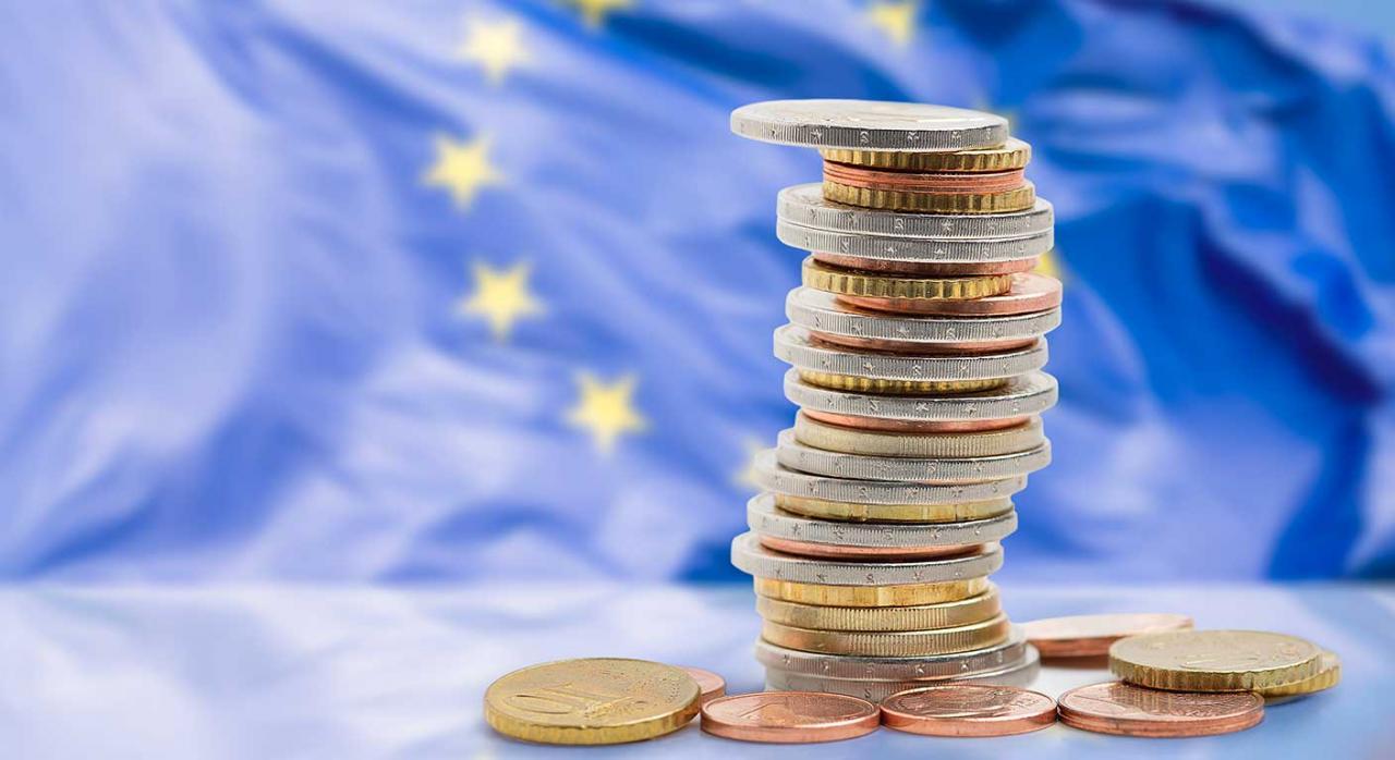 Bizkaia, trasposición, Directiva (UE) 2017/952, asimetrías híbridas, terceros paises. Imagen de una torre de euros