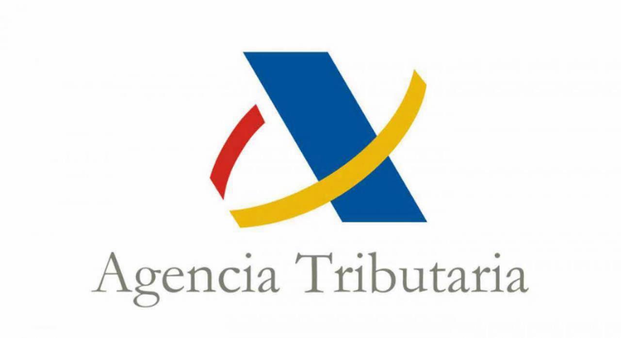 Logo de la AEAT