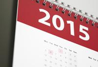 Calendario del contribuyente: Mayo 2015