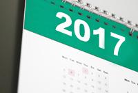 Calendario del contribuyente: Enero 2017