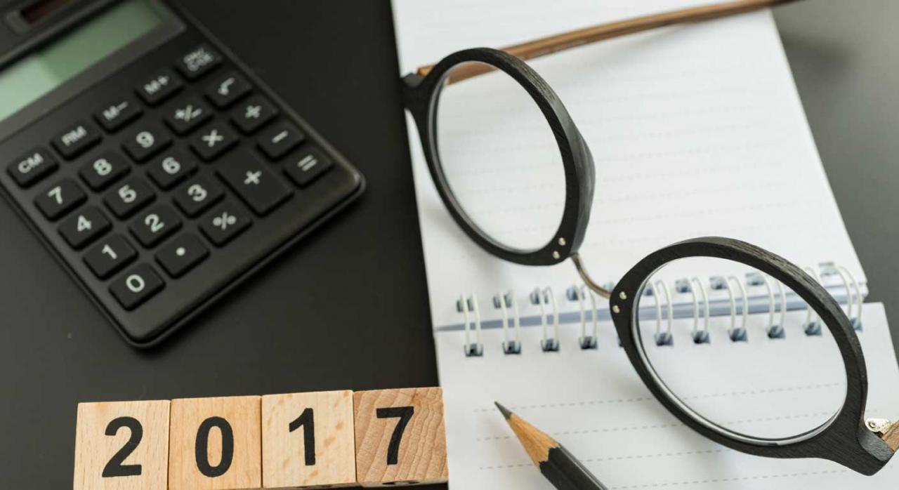 La planificación fiscal del impuesto sobre sociedades de 2017