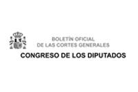 Proyecto de Ley de modificación parcial de la Ley General Tributaria. Tramitación parlamentaria