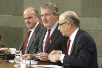 El Consejo de Ministros aprueba un paquete de medidas en el ámbito tributario