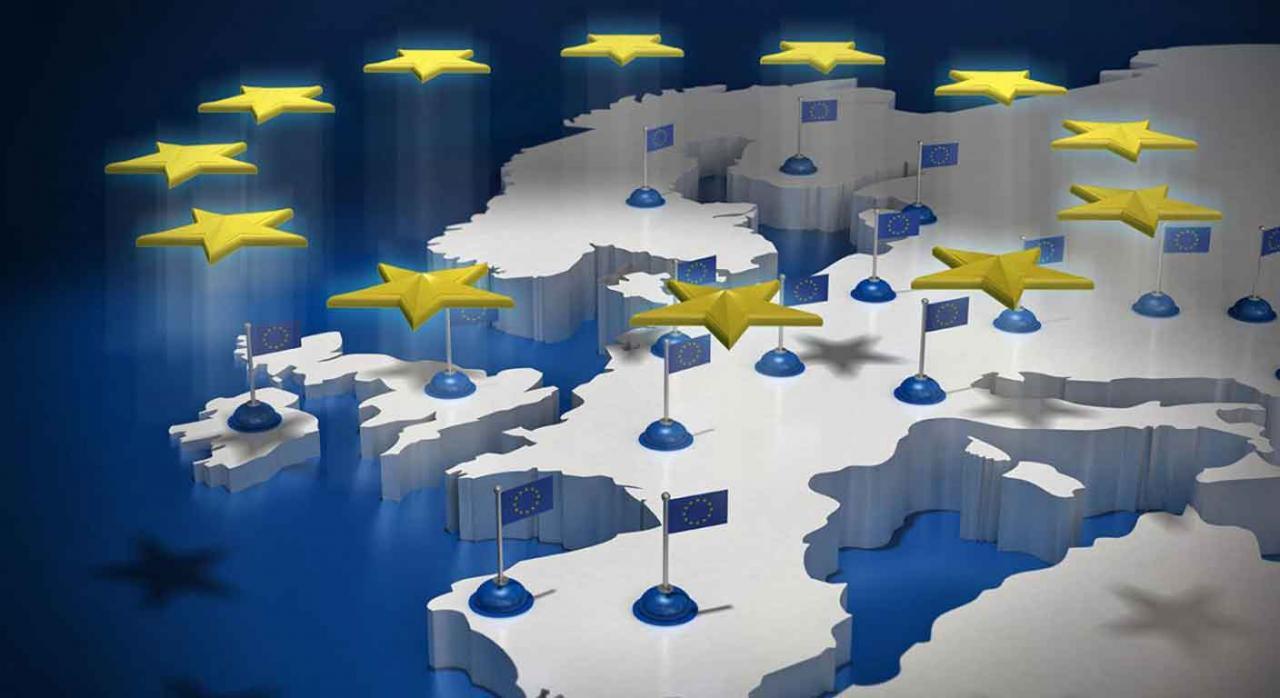 Imagen del la unión europea