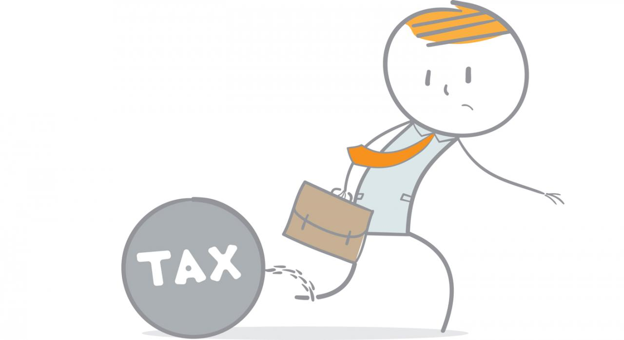 Consejos deudas tributarias