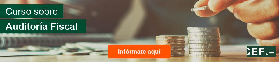 Curso Monográfico sobre Auditoría Fiscal