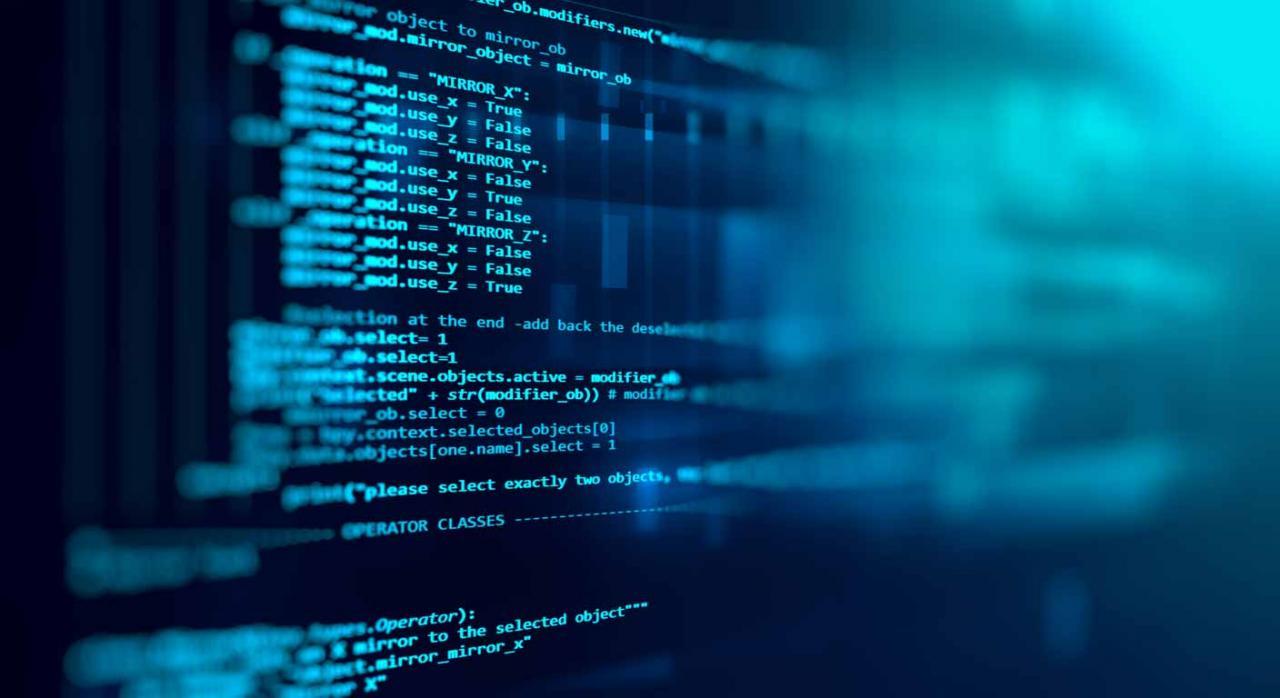 Empresas suministradores de software