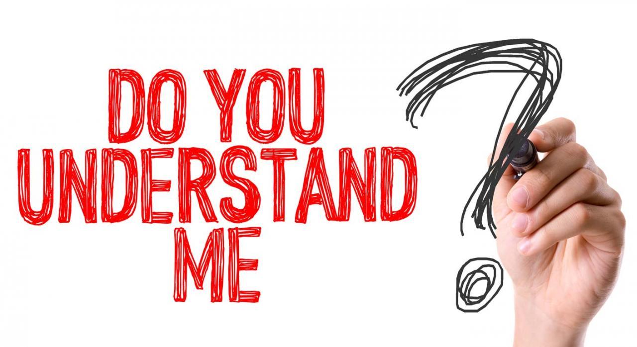 entiendes inglés