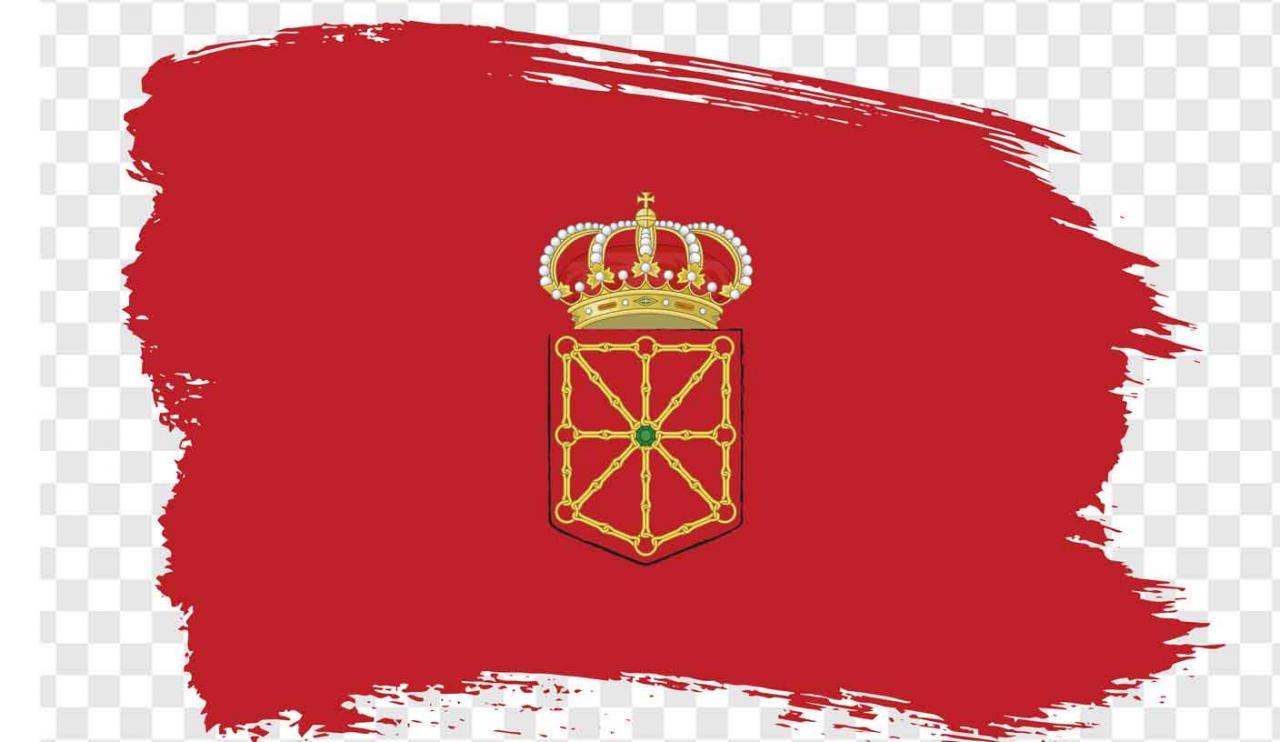 Novedades, medidas, fiscales, tributarias, Navarra, 2021. Escudo de Navarra