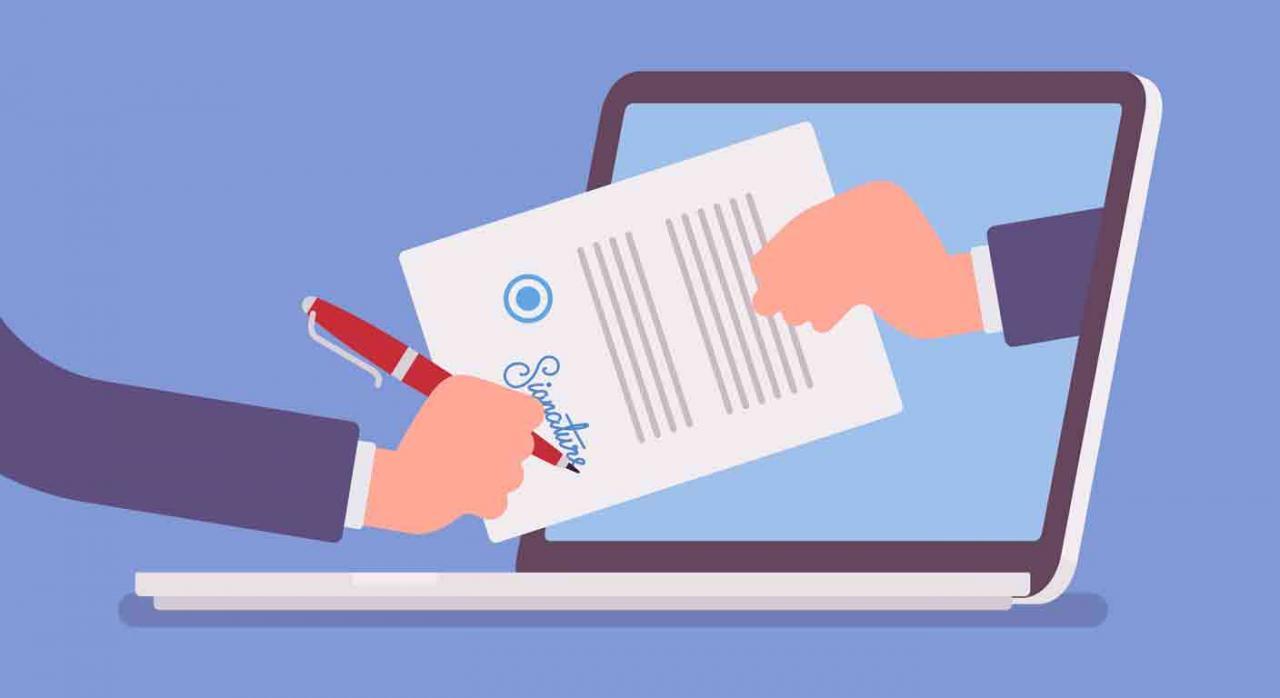 documentos anexos, presentación electrónica ITP y AJD, Navarra. Firma electrónica en portátil