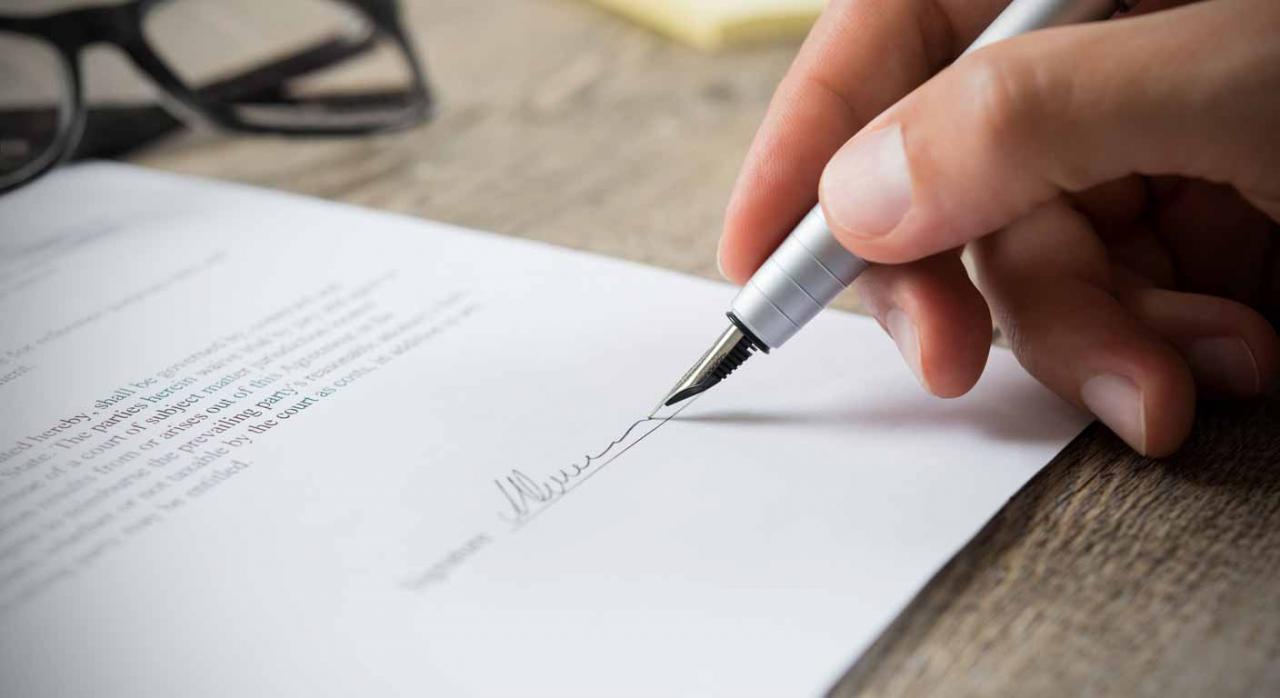 Firmado convenio multilatral
