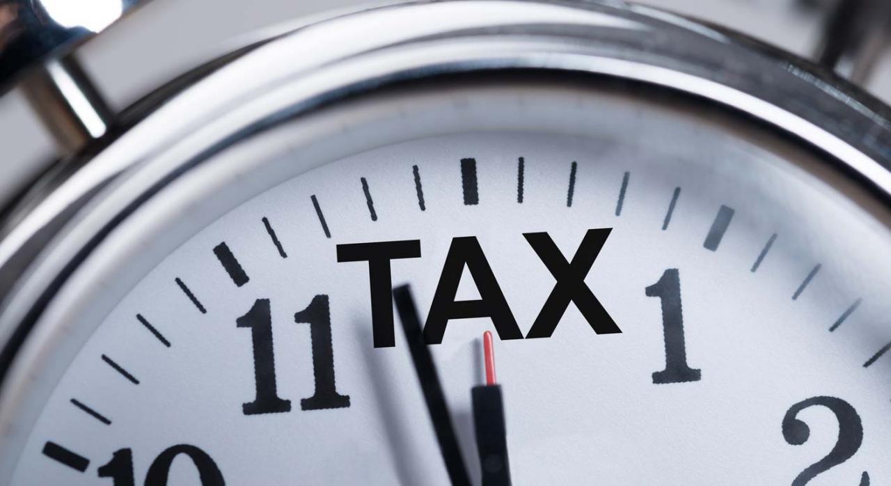 Amortizaciones e Impuesto sobre Sociedades