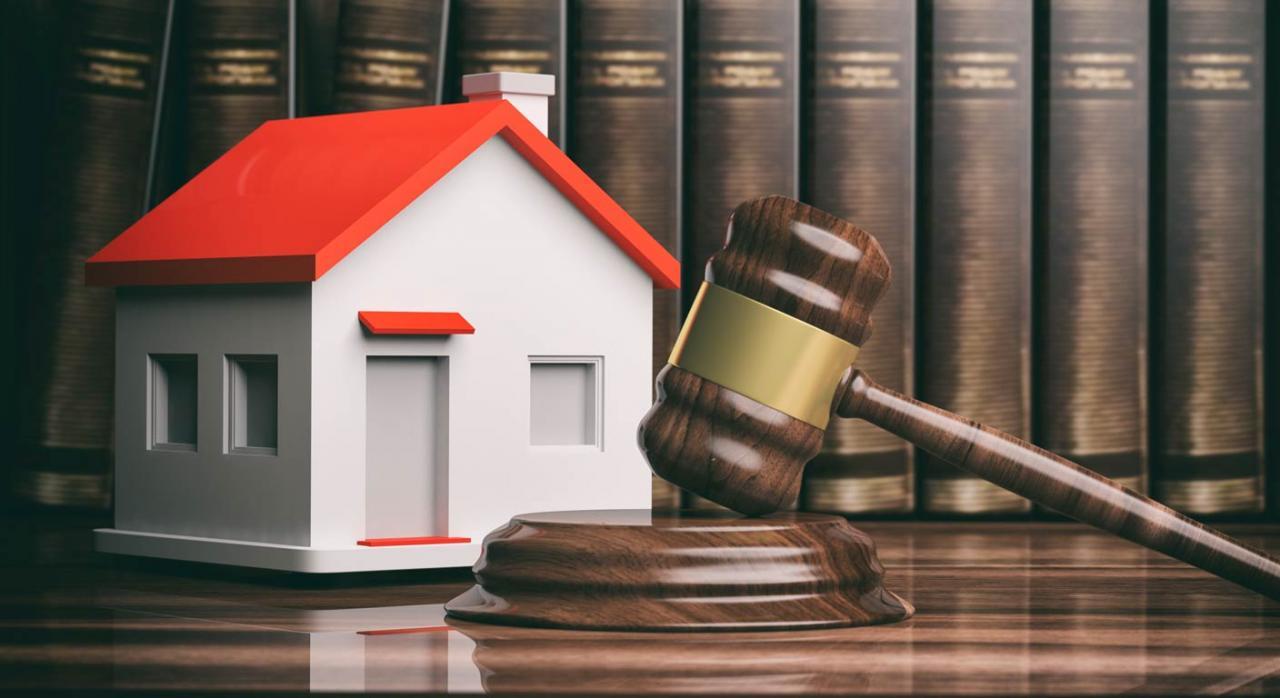 impuestos hipoteca por el tribunal