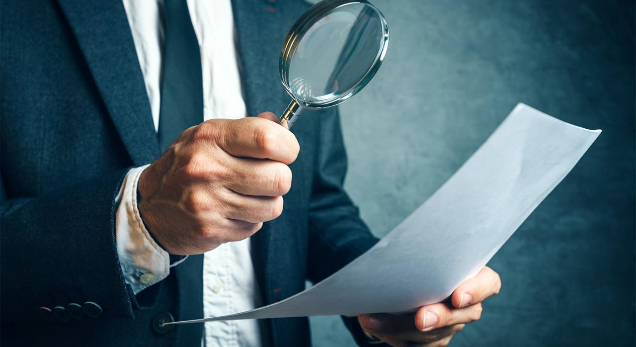 Impuestos en voz alta: La auditoría fiscal