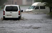 Beneficios fiscales para determinadas provincias afectadas por inundaciones y pedrisco