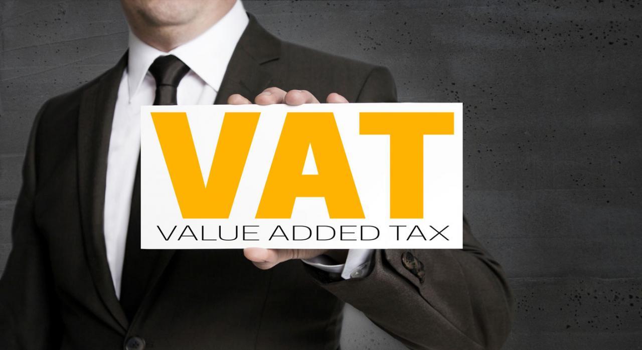 IVA operaciones intracomunitarias