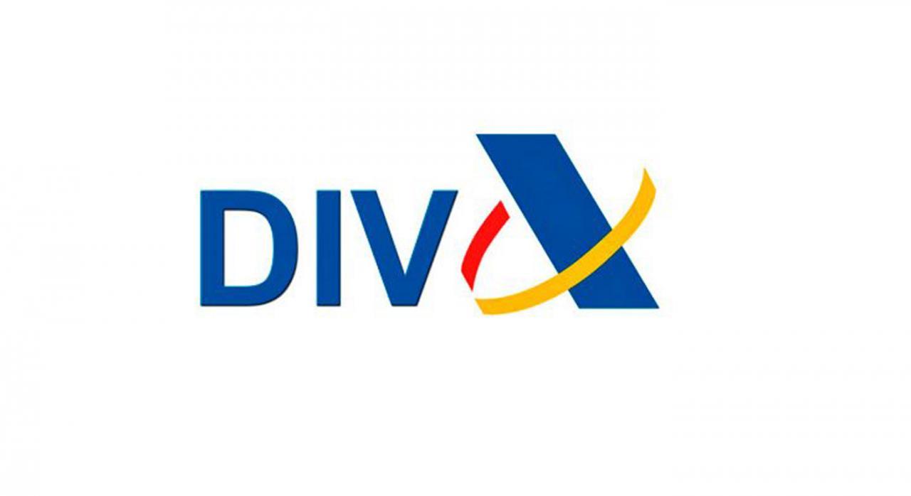 Procedimiento de contingencia en DIVA en caso de caída del sistema electrónico de la Agencia Tributaria