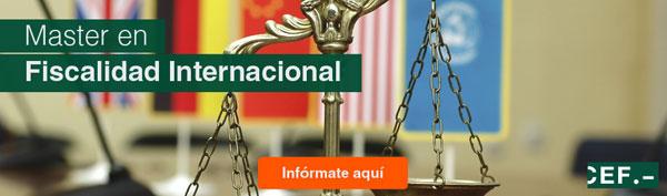 5 pilares sobre los que se vertebra la fiscalidad internacional