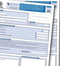 Proyecto de Orden de nuevo modelo 187: declaración informativa y de resumen anual de retenciones e ingresos a cuenta por operaciones de adquisicióny enajenación de acciones y participaciones
