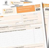 Proyecto de Orden que aprueba los modelos 200 y 220 de declaración del Impuesto sobre Sociedades 2014