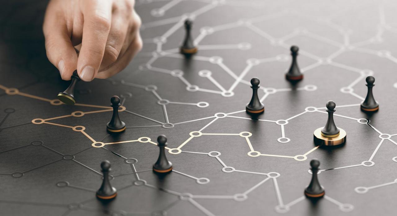 Aprobación de los modelos 234, 235 y 236. Imagen de tablero de ajedrez geoestratégico