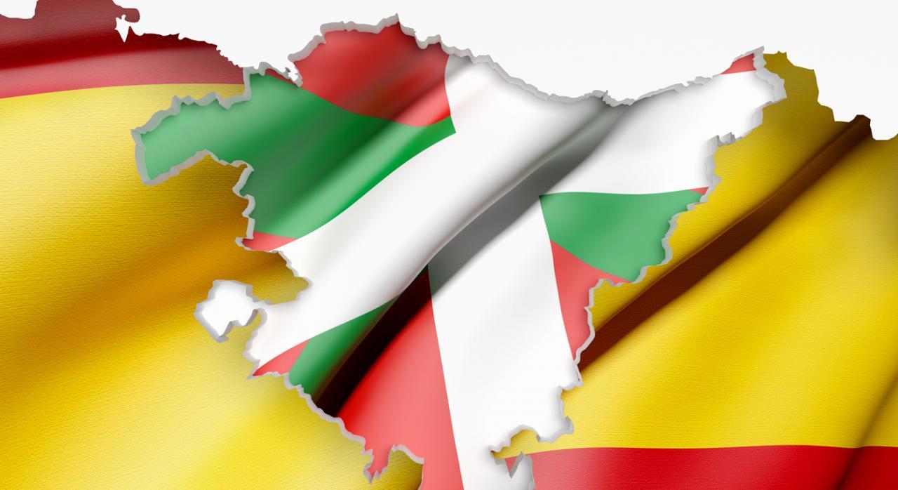 Aprobados dos proyectos de ley de modificación del Concierto Económico y de aprobación del cupo vasco para el quinquenio 2017-2021