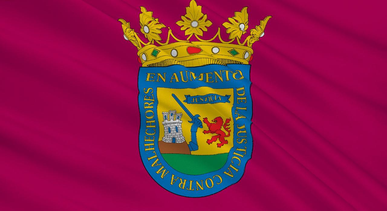 Plazos, medidas, COVID-19, coronavirus, Álava. Imagen de la bandera de álava