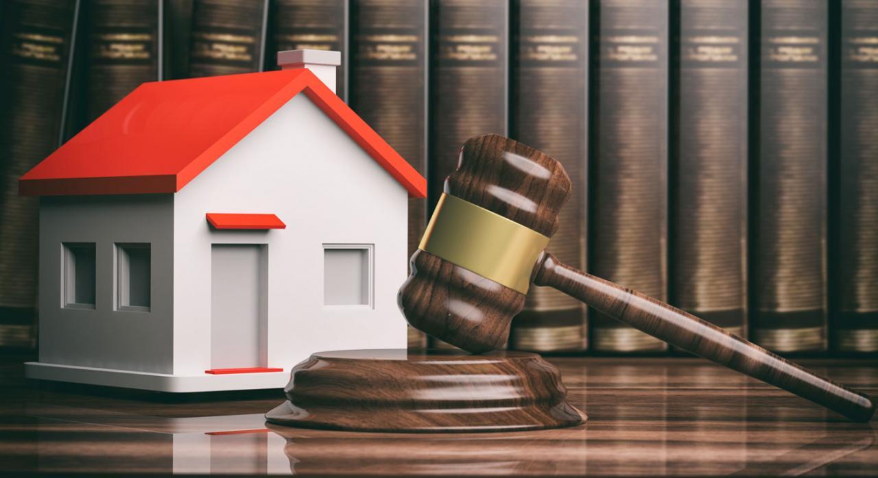 Imagen de una casa pequeña de madera. Plusvalía, IIVTNU, tutela judicial efectiva