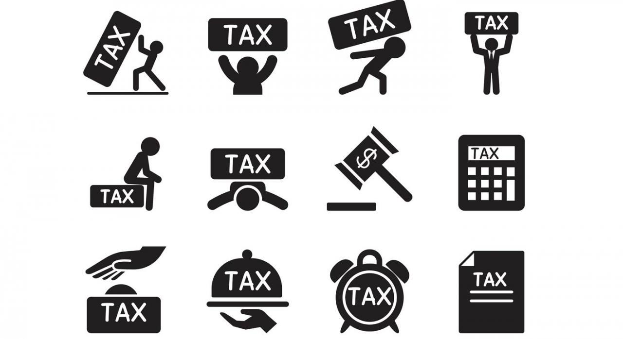 Presión fiscal que soportan los autónomos