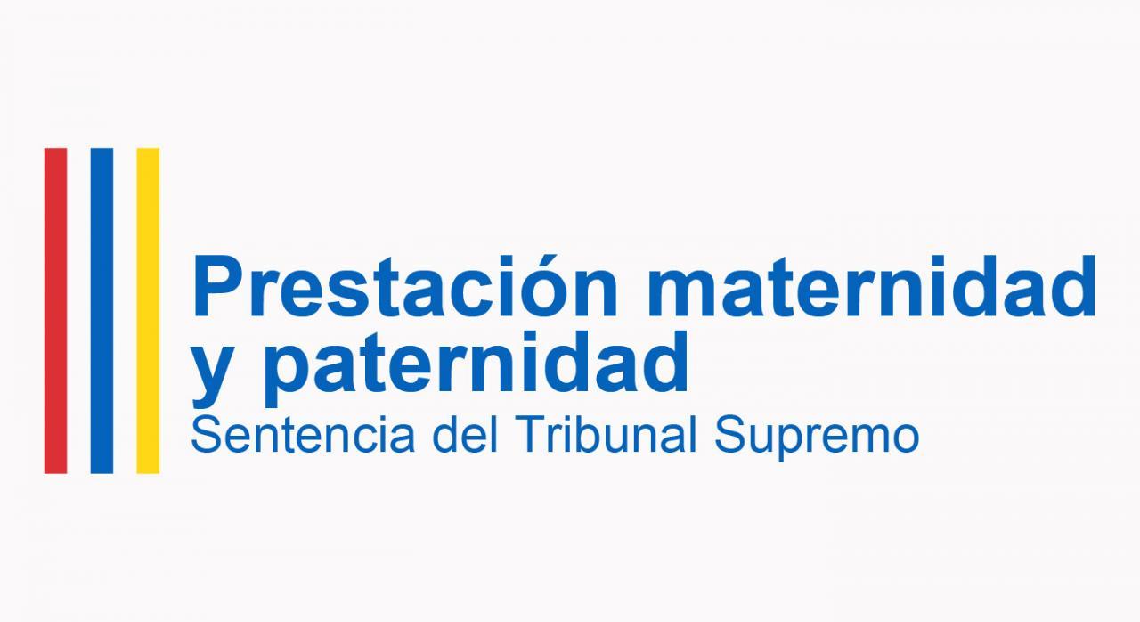 La Agencia Tributaria crea un nuevo banner relativo a las prestaciones por maternidad y paternidad
