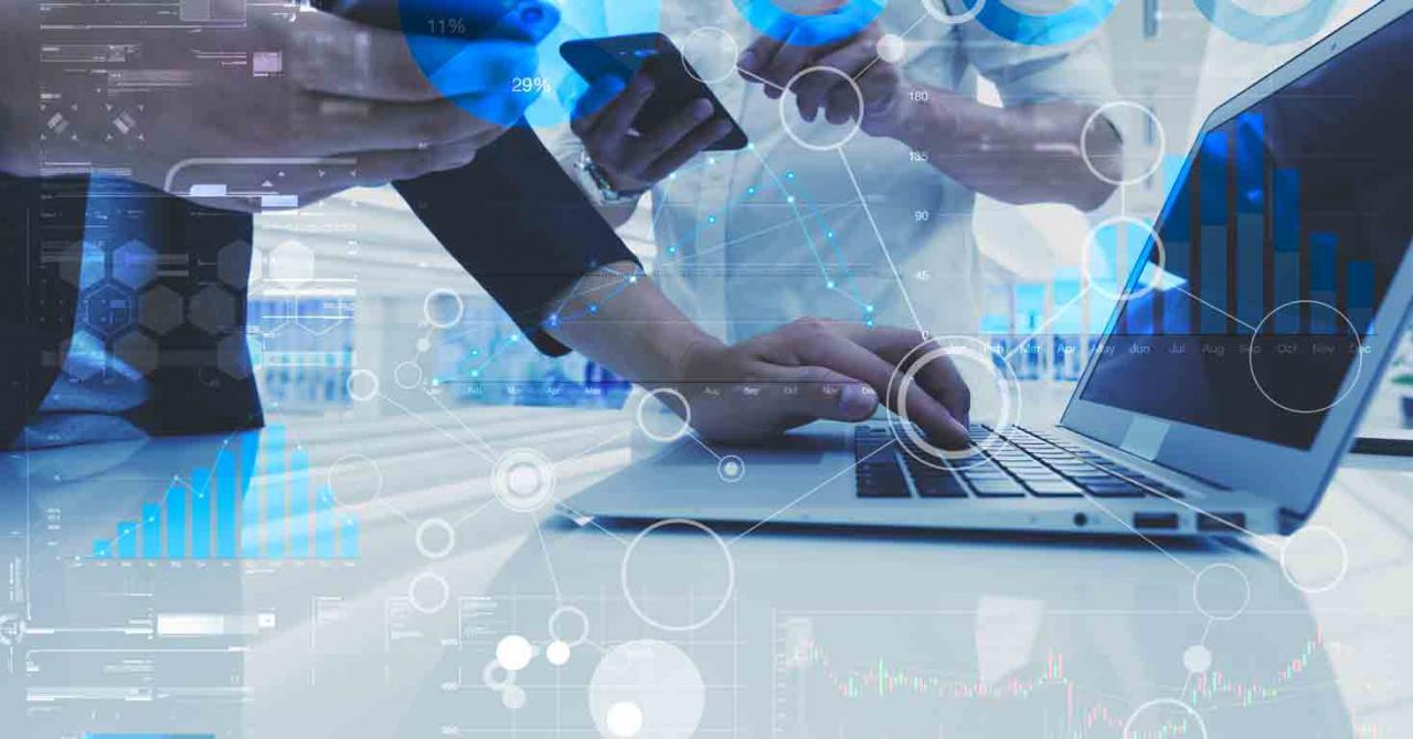 Proyecto de RD: Rgto. del Impuesto sobre Determinados Servicios Digitales. Imagen de un ordenador digital