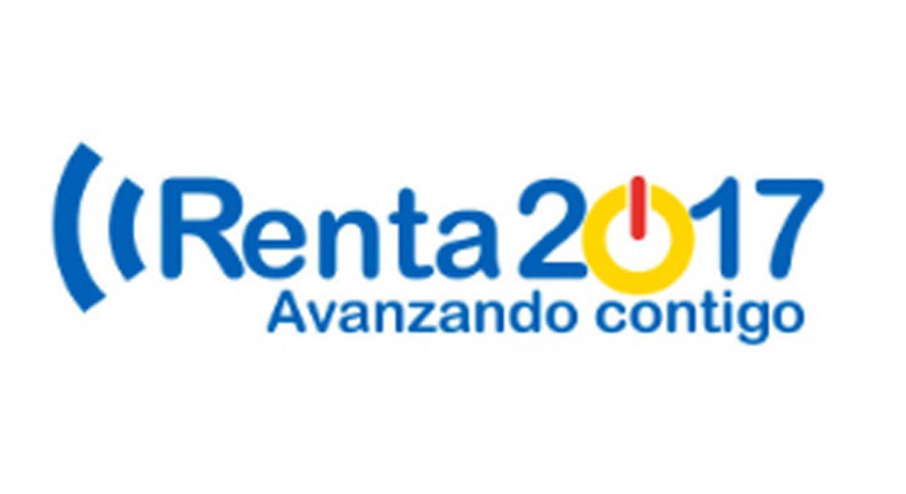 Portal de campaña de Renta  2017