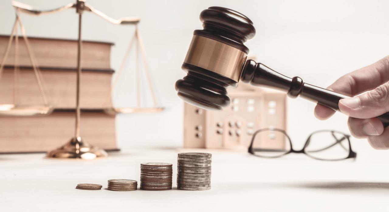 Sentencia del Tribunal sobre el Impuesto IVTNU