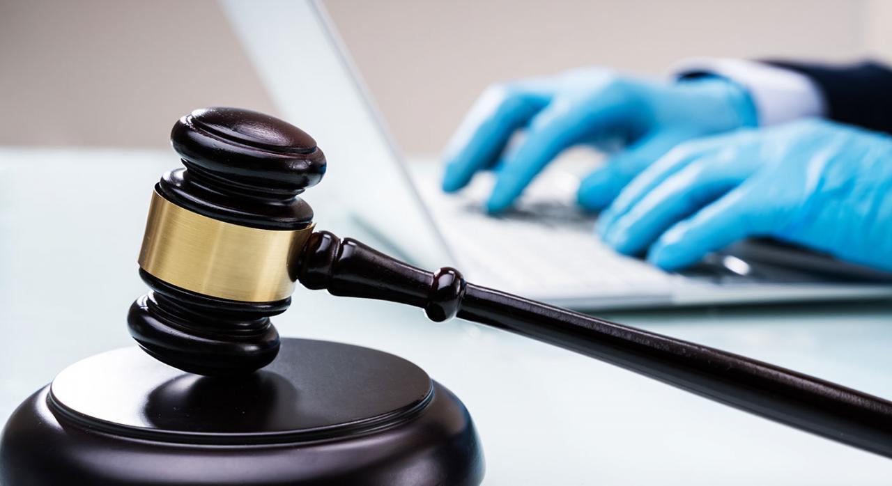Sentencias, TS, reanudación de actividad, COVID-19