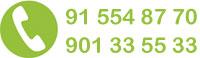 La Agencia Tributaria pone a su disposición un teléfono adicional de Información Tributaria Básica
