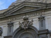 La Sala de Gobierno del Tribunal Supremo aprueba las normas de reparto de la Sala III ante la nueva casación